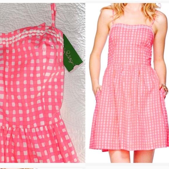 "Lilly Pulitzer Lilly Pulitzer ""Bethany"" dress"